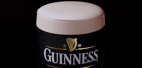 История Guinness