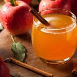 Сидр – игристая яблочная радость!