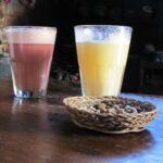 Чича – золотой напиток радости