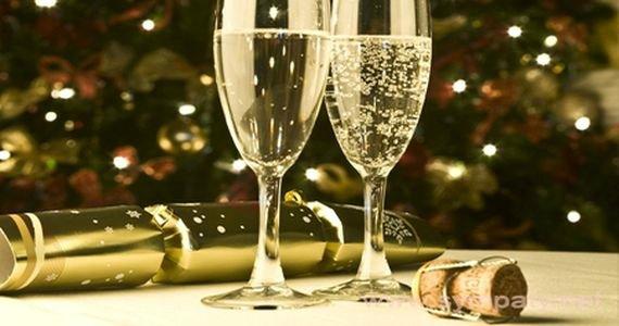 Шампанское – напиток романтиков