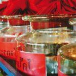 Ханшина - китайская пшеничная водка