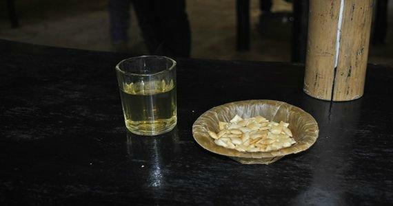 Хандия - напиток народов Индии