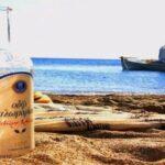 Узо - греческий национальный напиток