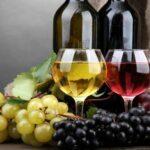 Малага - горное вино