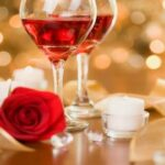 Популярные новогодние напитки