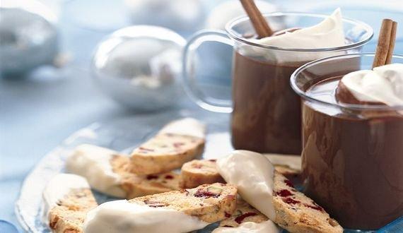 Кэроб - экзотическая сладость шоколада