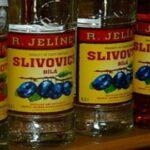 Сливовица – обманчивый напиток балканцев