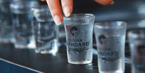 Альтернативные способы использования водки