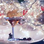 Новогодние коктейли: идеи для праздничного застолья