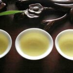 Чай Улун – сын неба и земли