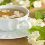 Белый чай – эликсир долголетия