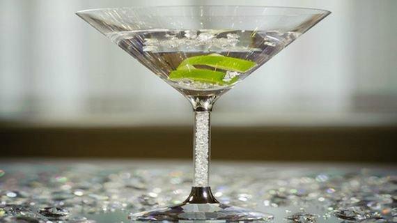 ТОП-5: самые дорогие коктейли в мире