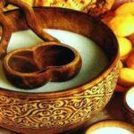 Хурэмгэ - бурятский витаминизированный напиток