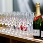 Как выбрать хорошее шампанское?