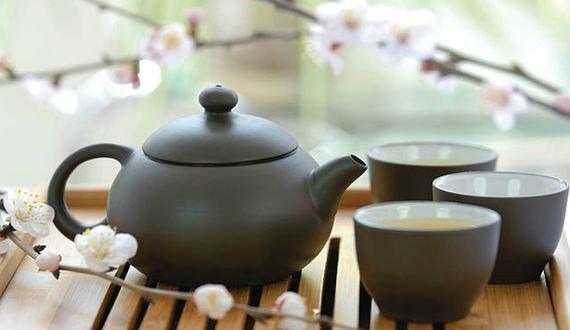 Чай те гуанинь - подарок богини милосердия
