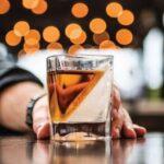 Идеальный стакан для виски: охладитель Whiskey Wedge для льда