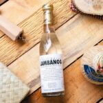 Ламбаног - кокосовая водка