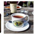 Ягати – чай лесника