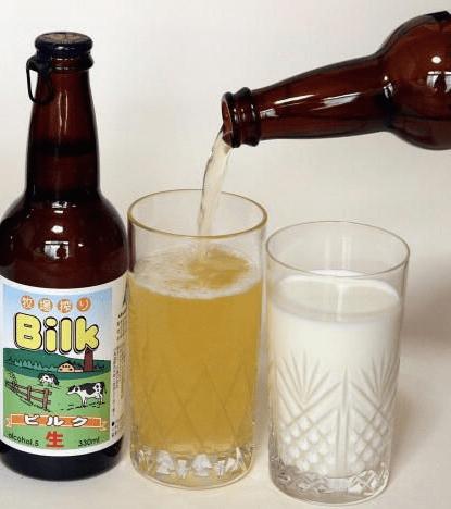 Необычное пиво 2