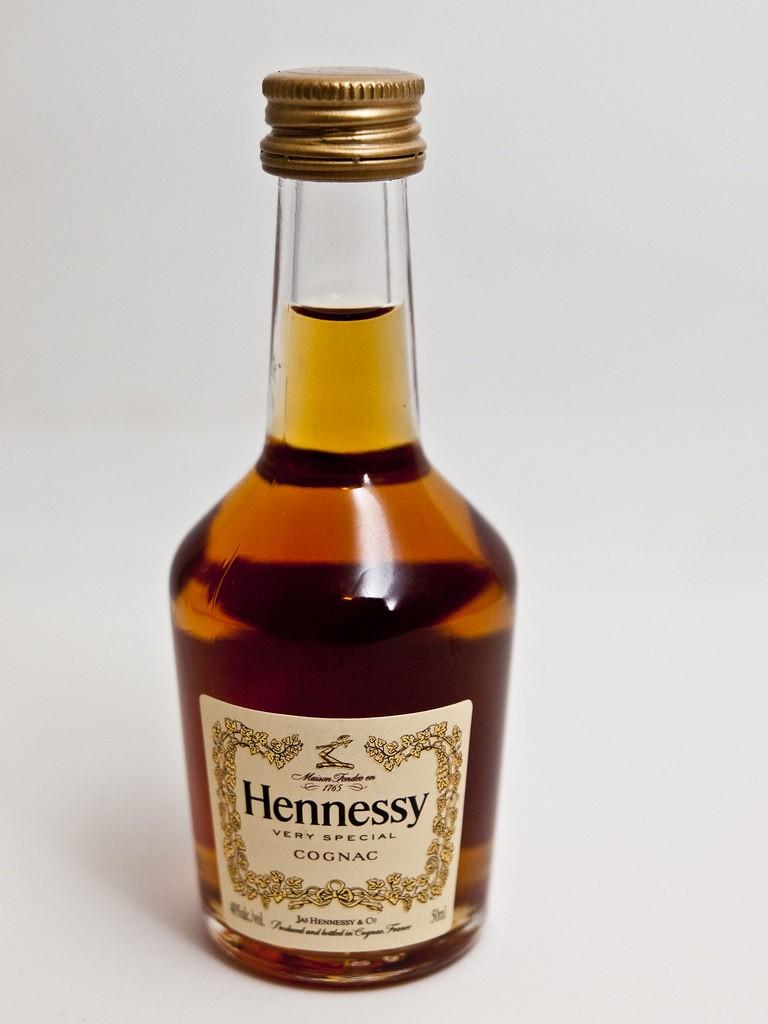 История Hennessy 2